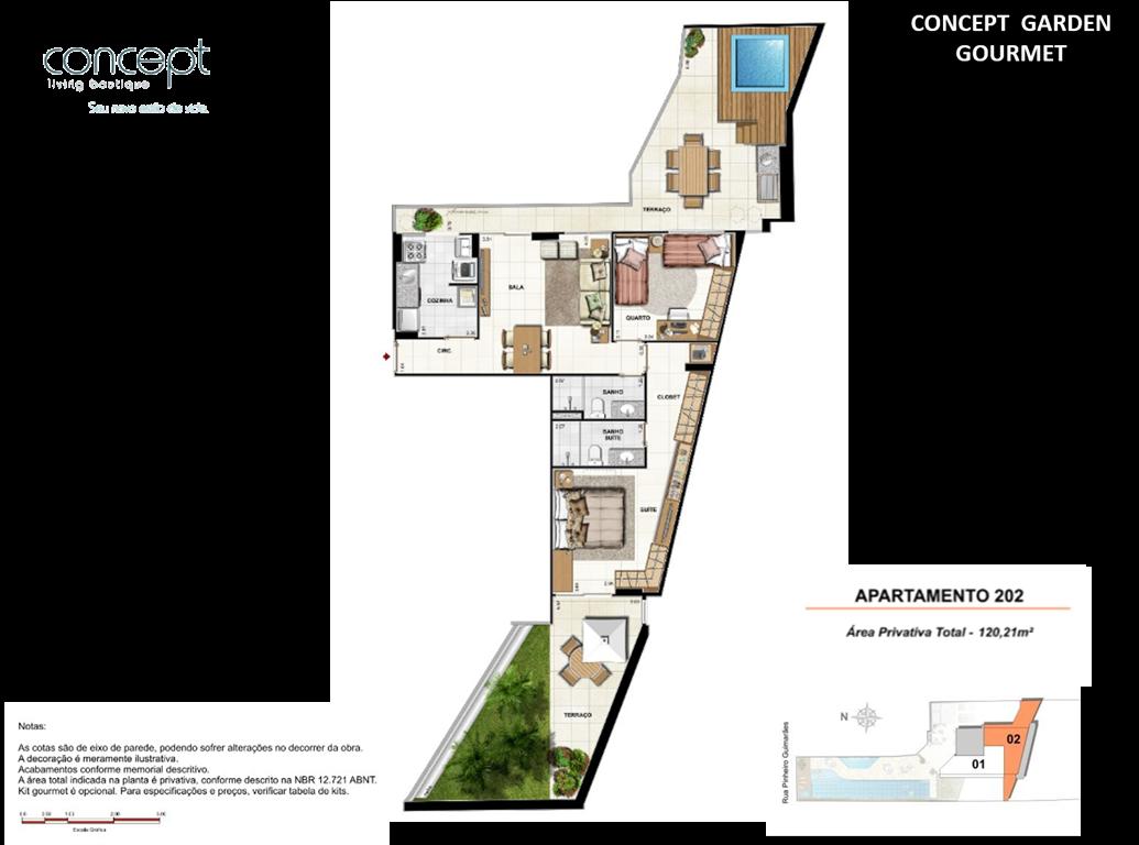 CONCEPT LIVING BOUTIQUE - Lopes Imobiliária no Rio de Janeiro fce1fefaec8bb